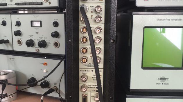 Puls Kalibratie Systeem